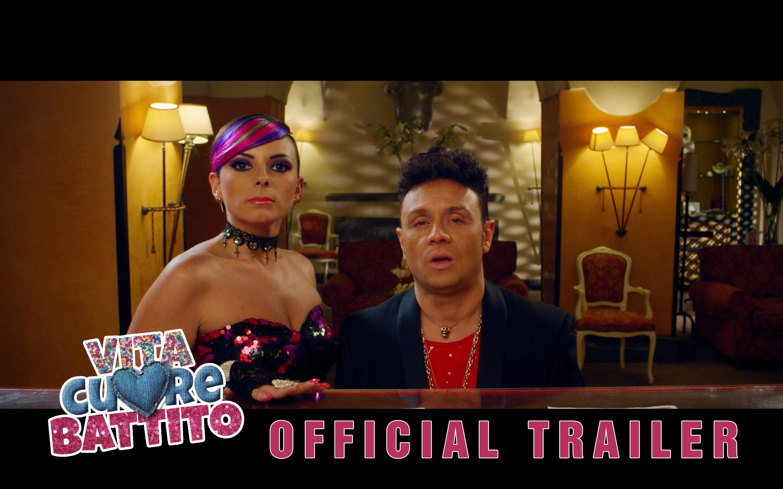 Film Vita, Cuore, Battito con Monica ed Enzo di Made in Sud: Video Trailer e Trama