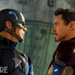 """Capitain America: Civil War"" Uscita, Trama e Cast"