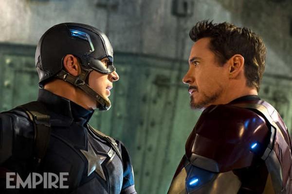 """""""Capitain America: Civil War"""" Uscita, Trama e Cast"""