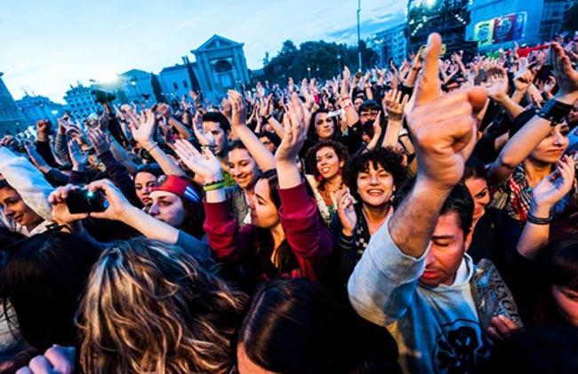 1 Maggio Roma 2016: Eventi e Concerti
