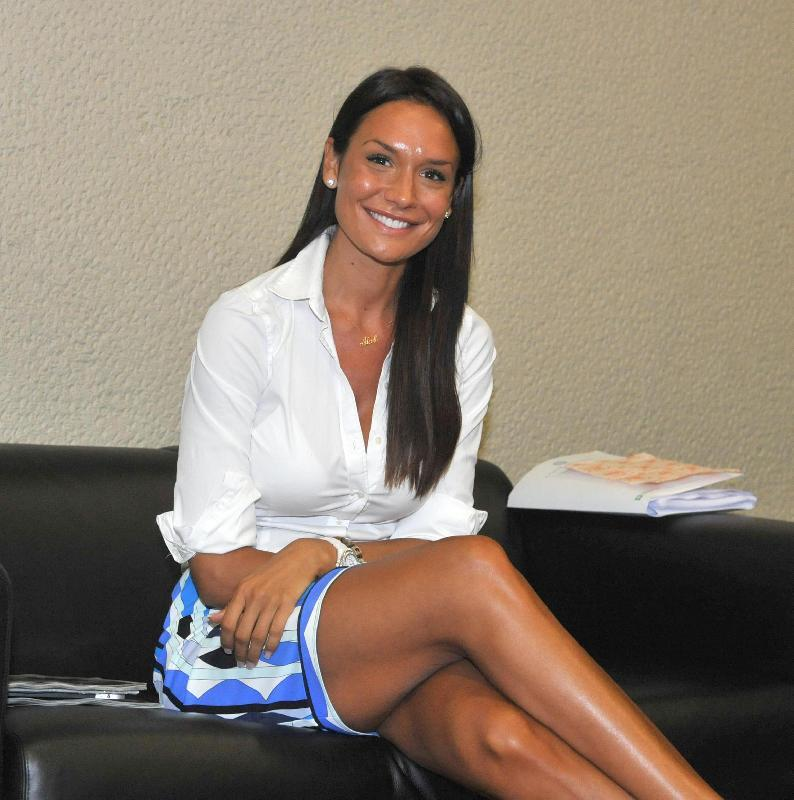 Nicole Minetti DJ: Video nuova canzone