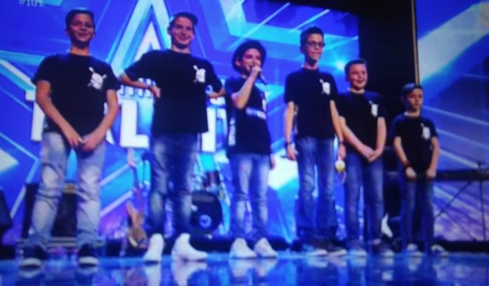 Video Little Rock Italia's Got Talent 2016: talenti in erba