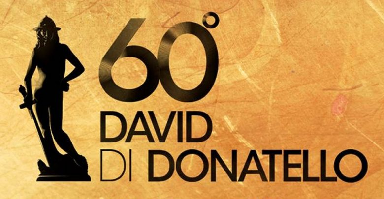 Candidati David Donatello: Nomi Categoria Migliori Registi