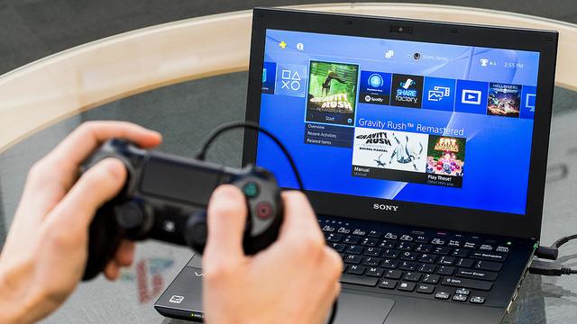 Playstation 4: Aggiornamento Sistema Versione 3.5