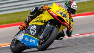 Photo of Qualifiche Moto2 Gp Aragon 2016: Streaming Live su Now TV