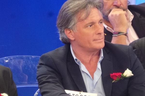 Uomini e Donne News: Giorgio Compleanno con Tina e Gianni