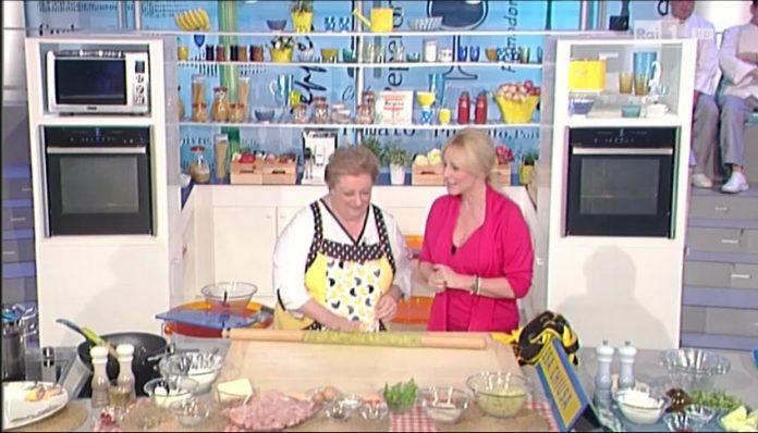 La Prova del Cuoco Oggi Ricette Anna Moroni: Roastbeef (video 28 aprile) 2