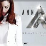 """""""Se avessi un cuore"""" nuovo singolo Annalisa"""