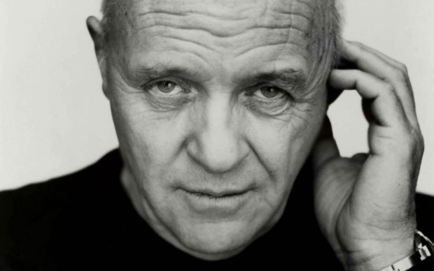 Anthony Hopkins morto: ma è una bufala