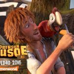 Film Ribinson Crusoe: Trama, Cast e trailer
