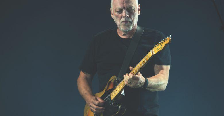David Gilmour a Roma: Date concerti e Info Biglietti