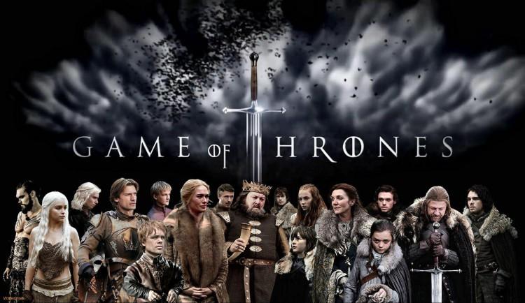 Game of Thrones 6: Prima puntata 24 Aprile 2016