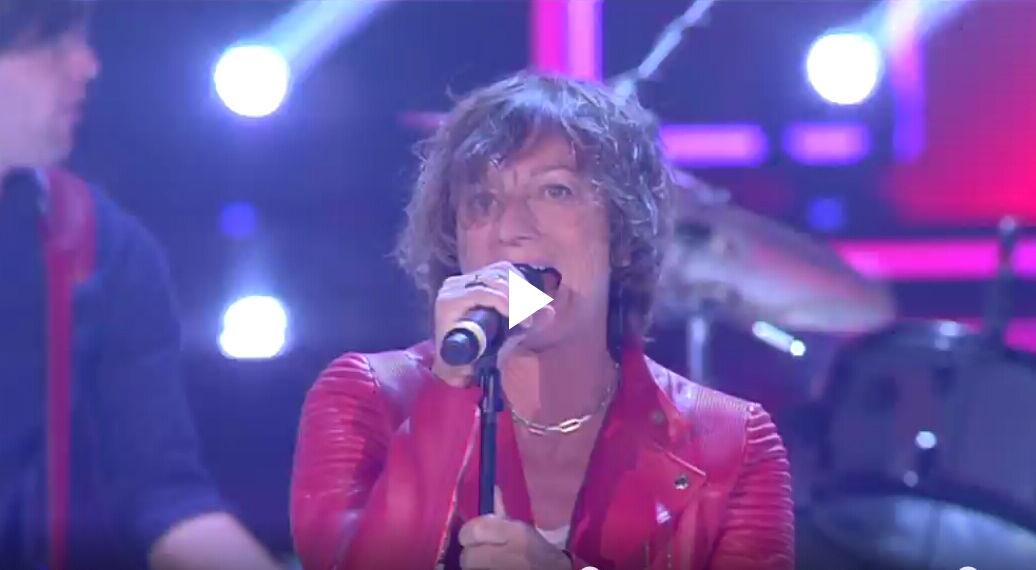 Gianna Nannini, Emma e Nek cantano America (Video Amici 15)