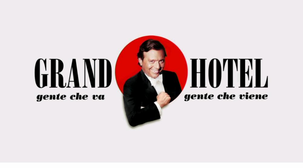 Grand Hotel Chiambretti Streaming: Replica Puntata 5 Aprile 2016