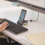 HP Elite X3: lo Smartphone Business che si trasforma in pc