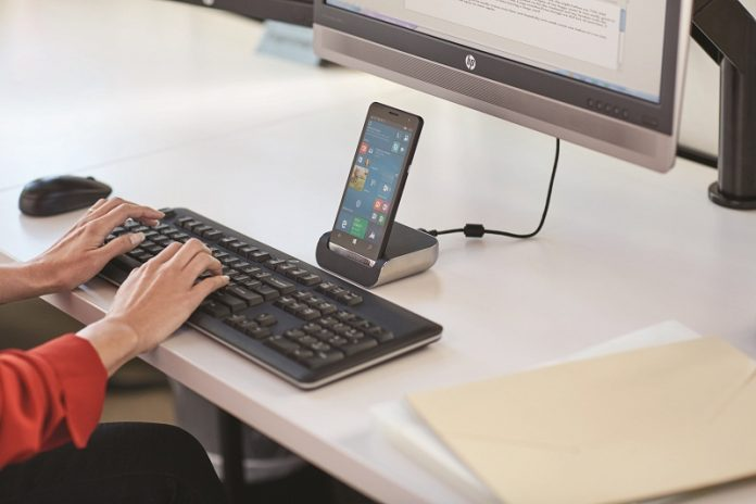 HP Elite X3: lo Smartphone Business che si trasforma in pc