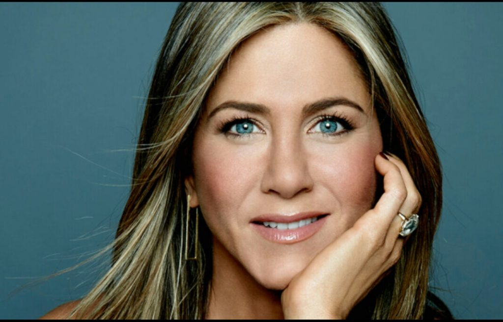 Jennifer Aniston più bella del mondo