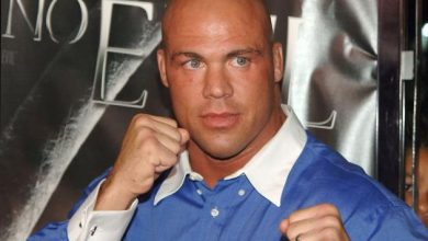 Photo of Kurt Angle: Il wrestler si ritira?