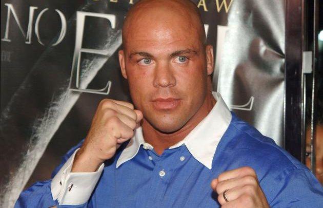 Kurt Angle: Il wrestler si ritira?
