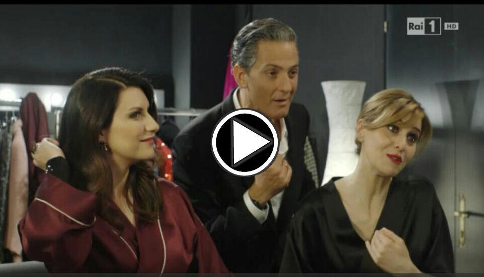 Fiorello a Laura e Paola Show: Video 1 Aprile 2016