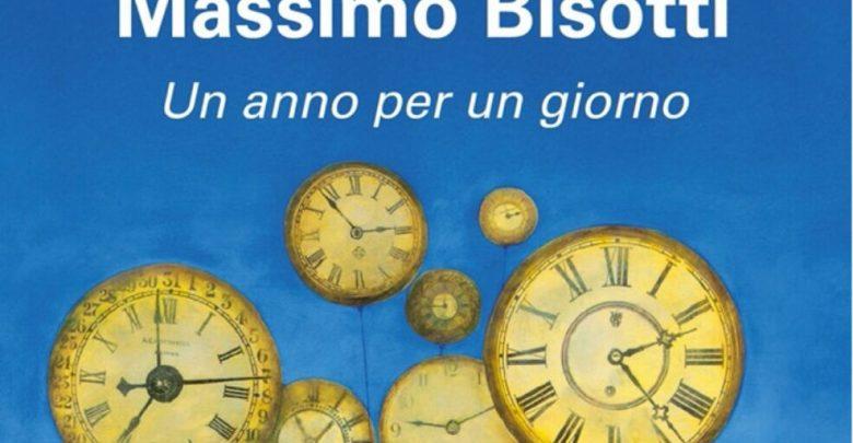 """""""Un anno per un giorno"""" Nuovo Libro Massimo Bisotti: Quando Esce, Trama e Prezzo 1"""
