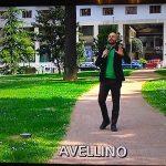 Luca Abete Avellino: Pali Metropolitana sui marciapiedi (Video) 2