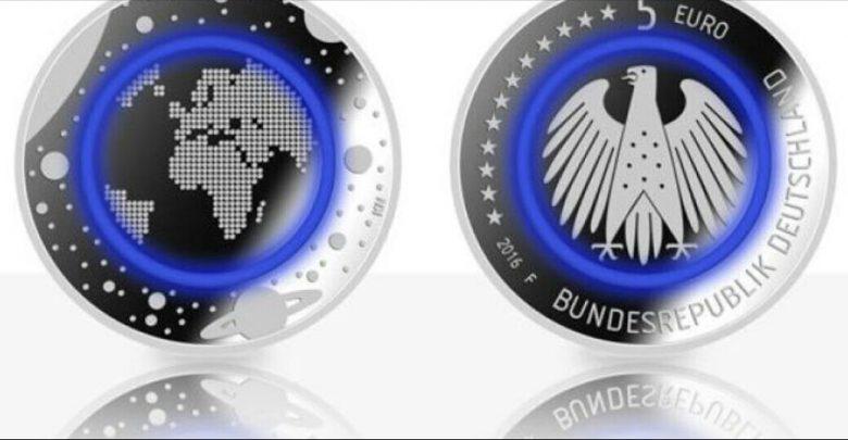 Nuova Moneta da 5 euro: Quando entra in vigore