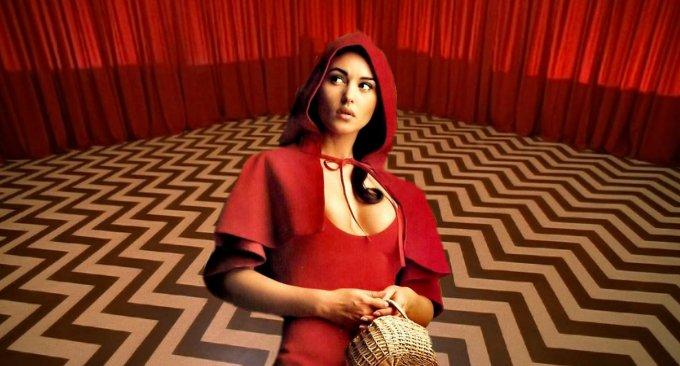 Twin Peaks 3 Monica Bellucci nel Cast: Quando Inizia