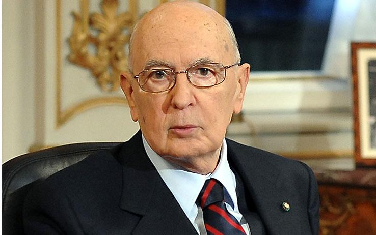Malore Giorgio Napolitano: Attacco Di Cuore, ma è bufala