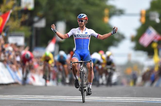 Peter Sagan vincitore Giro delle Fiandre 2016