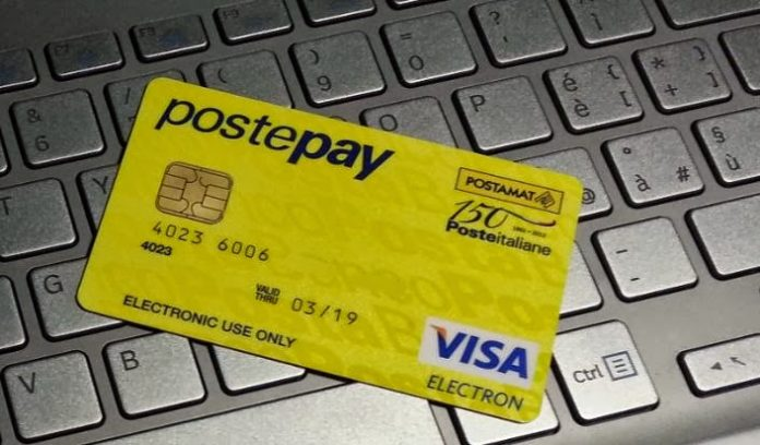 Postepay: Come ricaricare online