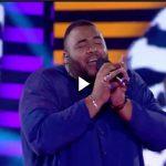 """Sergio canta """"Superstition"""" al Serale Amici 15 (Video 2 Aprile 2016)"""