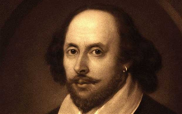 Sheakspeare