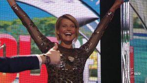 Simona Ventura Isola