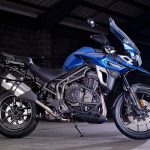 Triumph Tiger Explorer 2016: Prezzo e Video Prova