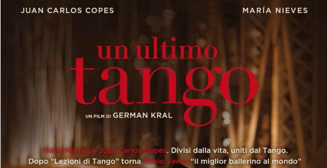 "Film ""Un Ultimo Tango"": Trama e Trailer"