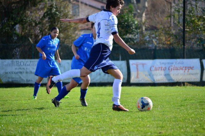 Chi è Valentina Giacinti, attaccante Serie A femminile Servizio Nadia Toffa
