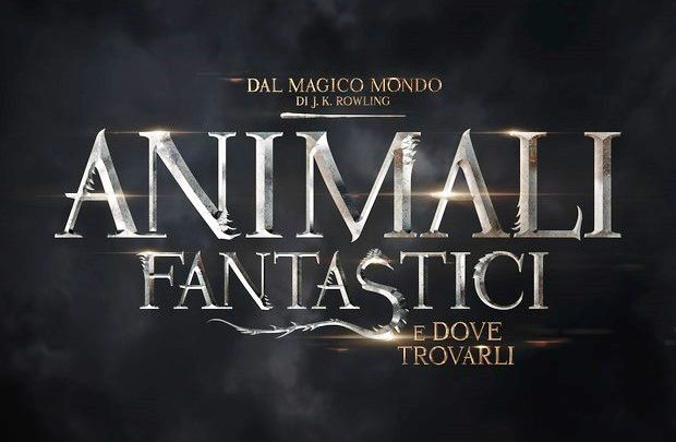 """Animali Fantastici e dove trovarli"" film Prequel Harry Potter: Trailer Ufficiale"