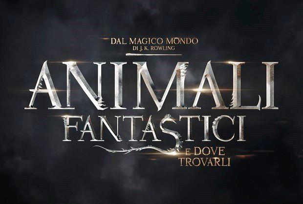 """""""Animali Fantastici e dove trovarli"""" film Prequel Harry Potter: Trailer Ufficiale"""
