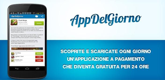App del Giorno: Applicazione che ne offre altre gratuite