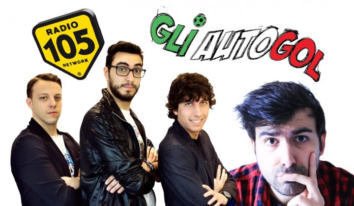Gli Autogol, Video Parodia MotoGp Argentina con Telecronaca Guido Meda