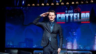 Photo of Jake la Furia a E poi c'è Cattelan: Video Streaming del cantate ospite al programma Sky