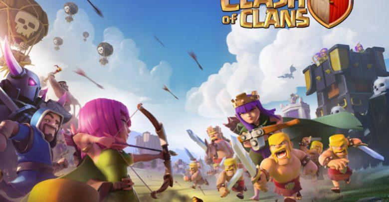 Trucchi Clash of Clans: dove scaricarli