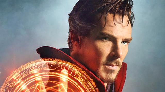 Film Doctor Strange: Trailer Ufficiale, Trama e Cast