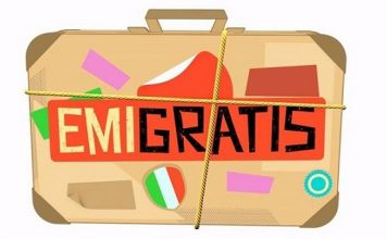 Replica Emigratis: Streaming Quarta Puntata 24 aprile 2016