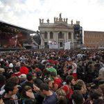 Eventi 25 aprile 2016 Roma