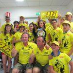 Valentino Rossi News: Donata Coppa vittoria Jerez ad un bambino in ospedale