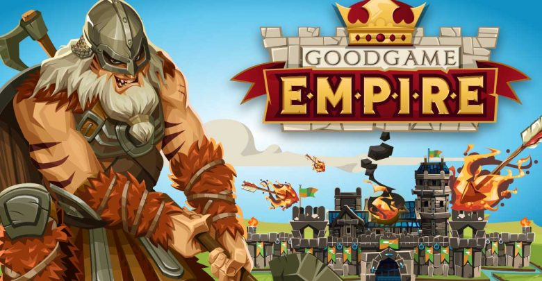 Goodgame Empire: Trucchi
