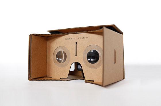 Google Cardboard: Cos'è e come funziona