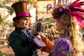 Alice Oltre Lo Specchio con Johnny Depp: Uscita, Trama e Trailer